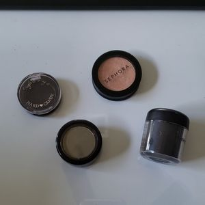 Lot of 4 eyeshadow